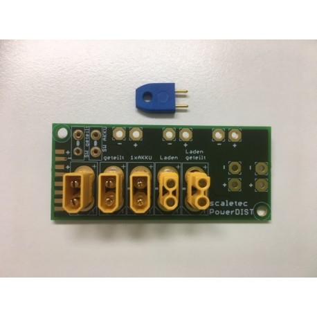 PowerDIST XT30